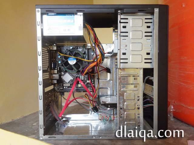 Panduan Merakit CPU